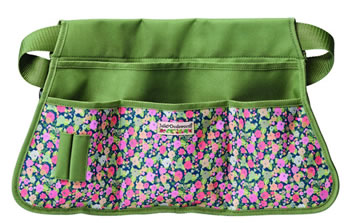 Image of Briers Orangery Garden Tool Belt Julie Dodsworth Floral Gift