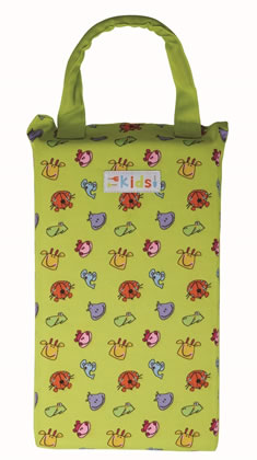 Image of Briers Children's Jungle Garden Kneeler Outdoors Gift Gardening