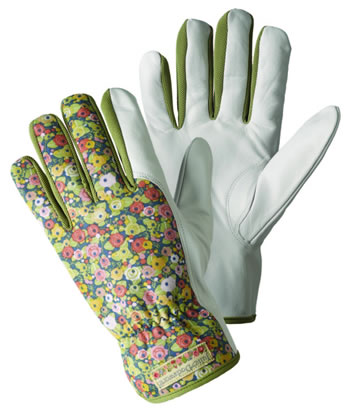 Image of Briers Orangery Comfy Gardener Gloves Garden Outdoors