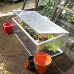 Image of Modular Cold Frame