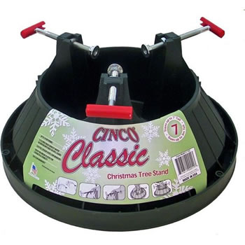 Image of Cinco 7 Classic Christmas Tree Stand