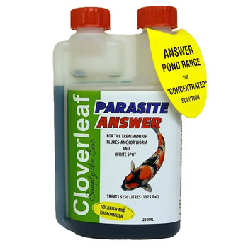 Image of Cloverleaf Parasite Answer 250ML