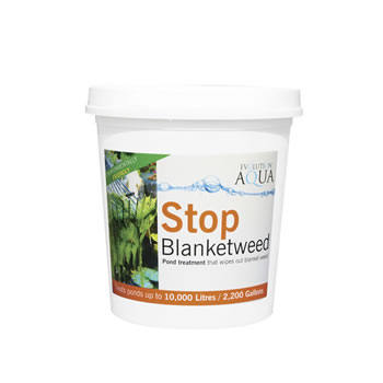 Image of Evolution Aqua Stop BlanketWeed 1000g