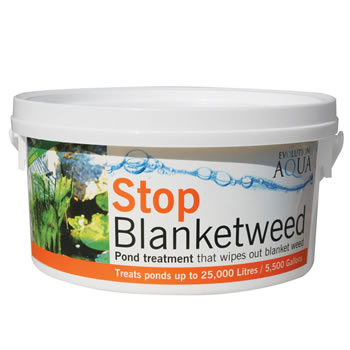 Image of Evolution Aqua Stop BlanketWeed 2500g