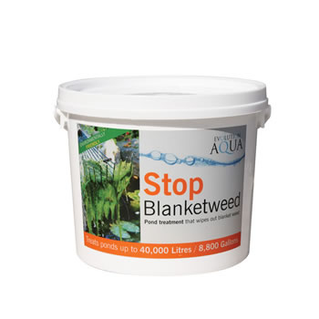 Image of Evolution Aqua Stop BlanketWeed 4000g