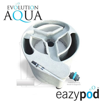 Image of Evolution Aqua EazyPod