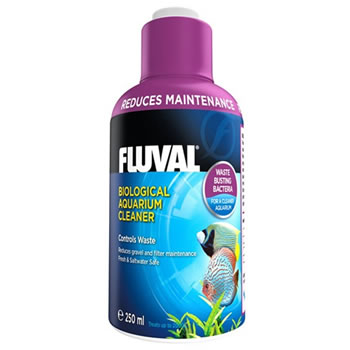 Image of Fluval Biological Aquarium Cleaner 250ml