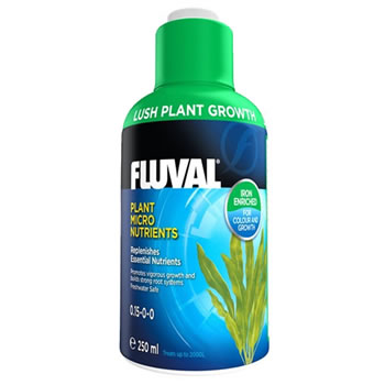 Image of Fluval Plant Micro Nutrients 250ml