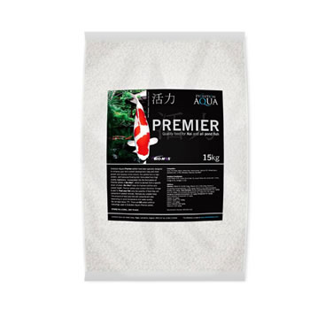 Image of Evolution Aqua Premier Small Pellets 15kg