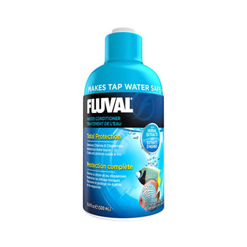 Image of Fluval Aqua Plus Tap Water Conditioner 500ml