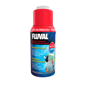 Image of Fluval Cycle Biological Enhancer 120ml