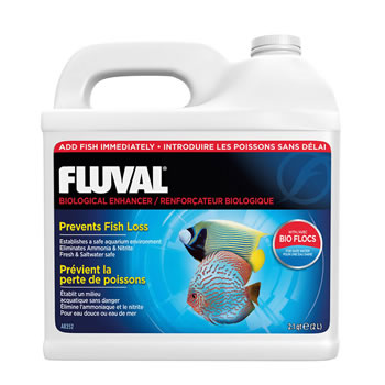 Image of Fluval Cycle Biological Enhancer 2L