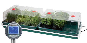 Image of Garland 100w Jumbo Professional Variable Electric Propagator