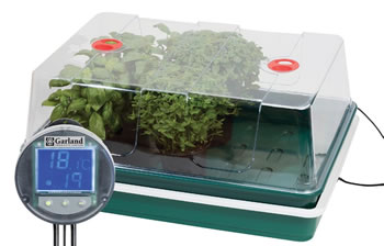 Image of Garland 50w Professional Variable Control Electric Propagator