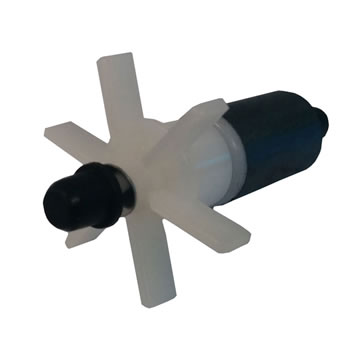 Image of Oase Aquarius Fountain Set 1000 Impeller