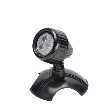 Image of Bermuda Triple LED Pond Spotlight