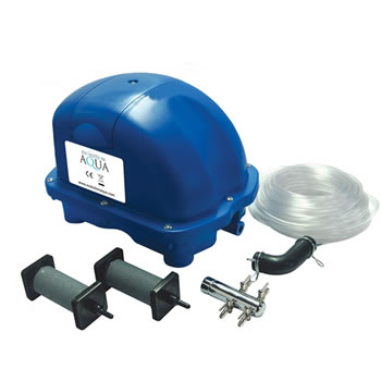 Image of Evolution Aqua AirPump 70 Kit