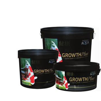 Image of Evolution Aqua Growth Plus Medium Pellets 6000g