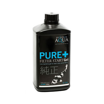 Image of Evolution Aqua PURE+ Filter Start Gel 1L