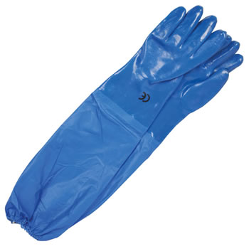 Image of Hozelock Pond Gloves