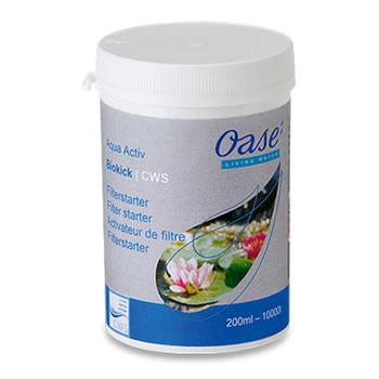 Image of Oase AquaActiv BioKick CWS 200ml