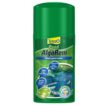 Image of Tetra Pond AlgoRem 500ml