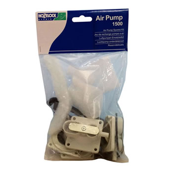 Image of Hozelock Air Pump 1500 Spares Kit