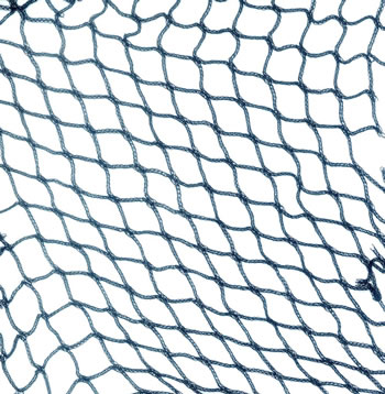 Image of 10m x 10m Heavy Duty Woven Garden Bird Netting