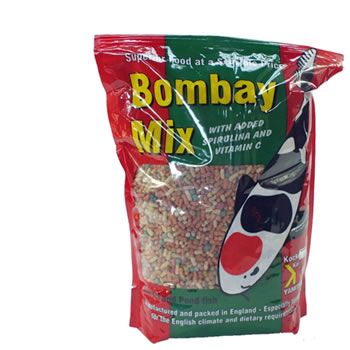 Image of Kockney Koi Bombay Mix 10kg