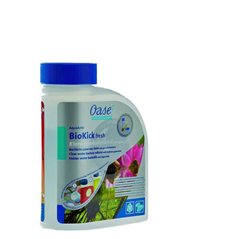 Image of Oase AquaActiv BioKick Fresh 500ml