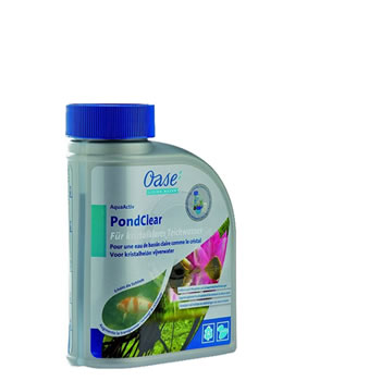 Image of Oase AquaActiv PondClear 500ml