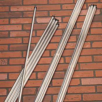 Image of 102cm Long Everlasting Plant Stakes - Pack 5
