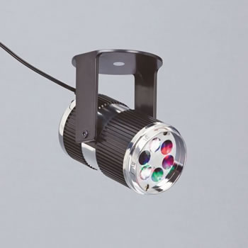 Image of Premier Decorations 14cm LED Projector with Snowflake Design (LV141393)