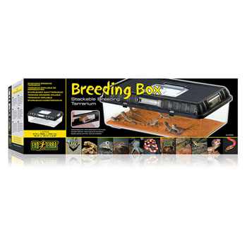 Image of Exo Terra Breeding Box Large