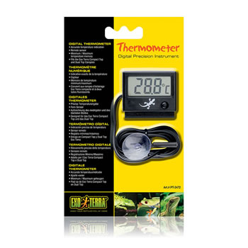 Image of Exo Terra Digital Thermometer