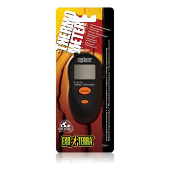 Image of Exo Terra Infrared Thermometer