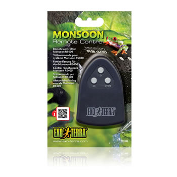 Image of Exo Terra Monsoon Remote Control