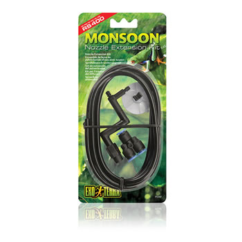 Image of Exo Terra Monsoon Nozzle Extension Kit
