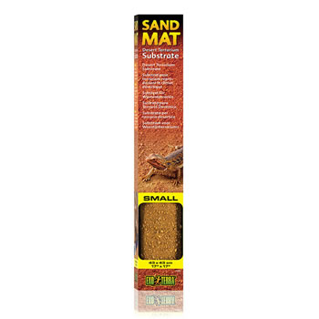 Image of Exo Terra Sand Mat Small 43 x 43cm