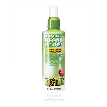 Image of Exo Terra Terrarium Decor Cleaner 250ml