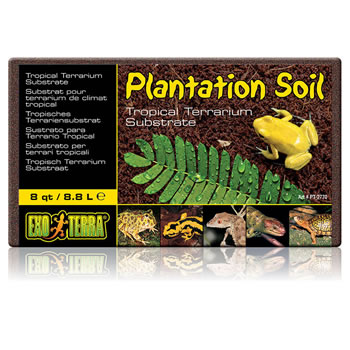 Image of Exo Terra Plantation Soil 8.8L