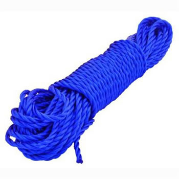 Image of Rolson Poly Rope 15m x 6mm