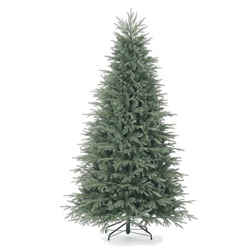 Image of Tree Classics 2.4m (8ft) Lexington Pine Artificial Christmas Tree (96-4425-917)