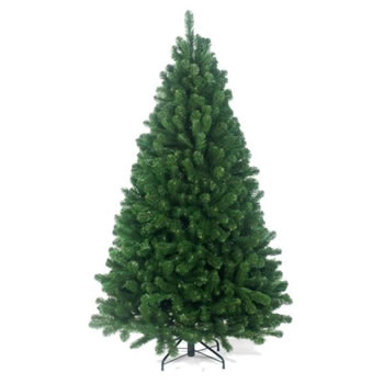 Image of Tree Classics 2.4m (8ft) Green Arctic Spruce Artificial Christmas Tree (96-1042-351)