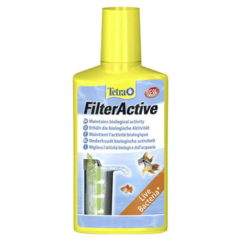 Image of Tetra Filter Active 100ml