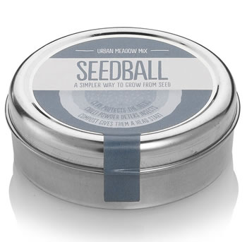 Image of Seedball Urban Meadow Mix