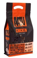 Small Image of AATU Dog Food - 80/20 Chicken 1.5KG