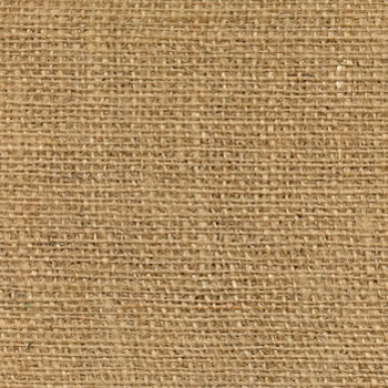 Image of Hessian Jute Fabric garden uses upholstery sacking 5m x 1.37m