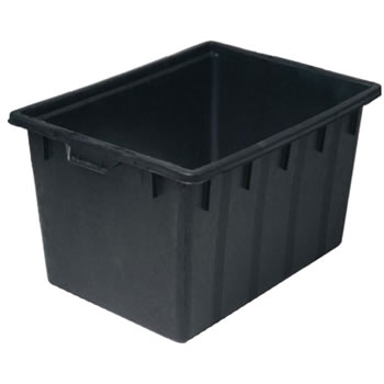 Image of Apollo Quadro Rectangular Sump 150L