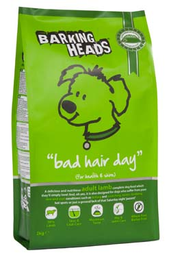 Image of Barking Heads Bad Hair Day 6KG